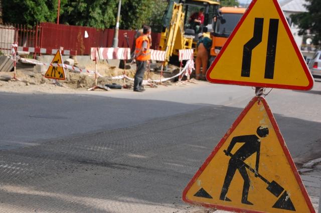 Ponad 62 mln zł na przebudowę dróg lokalnych