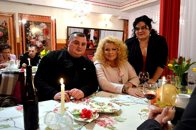 Jasielscy restauratorzy na żywo w programie Dzień Dobry TVN
