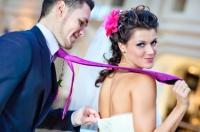 Udane wesele: Melodia nowożeńców