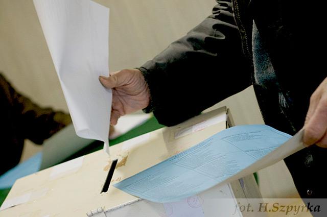 Wybory samorządowe 2014 - wieczór wyborczy