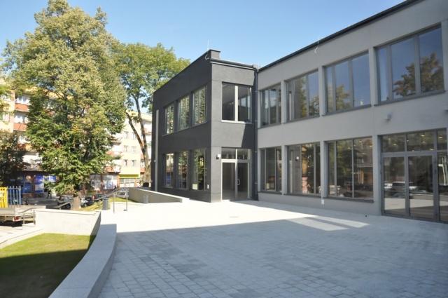 Oficjalne otwarcie Jasielksiego Domu Kultury - 7 listopada