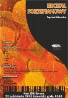 Recital fortepianowy Ayako Kitanaki