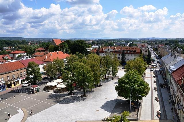 Turniej miast – głosujmy na Jasło! (fot. Przemysław Janas, Jaslonet.pl)