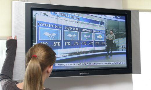 W przyszłym roku nie będziemy płacić już abonamentu RTV, a w zamian dostaniemy opłatę audiowizualną. Fot. Wit Hadło