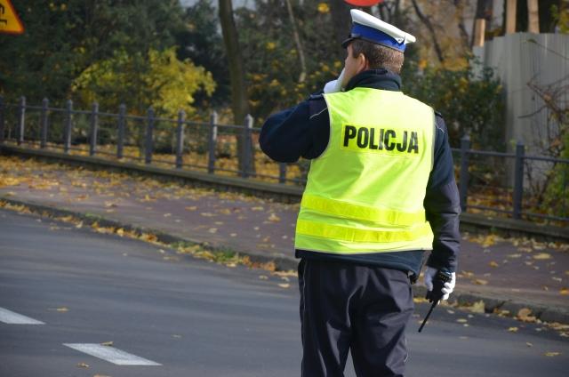 """Policjanci rozpoczęli działania """"Boże Narodzenie 2015"""""""