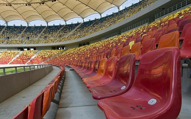 Euro 2016 też będzie polskie. Dzięki... krzesełkom z Jasła