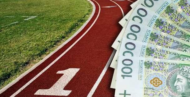 Blisko 600 tys. złotych z budżetu miasta trafi na sport