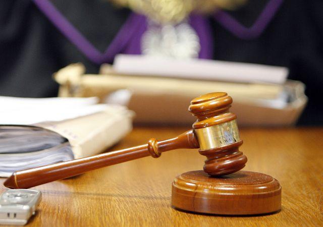 Jaślanin, biznesmen Ryszard P. skazany na trzy lata więzienia