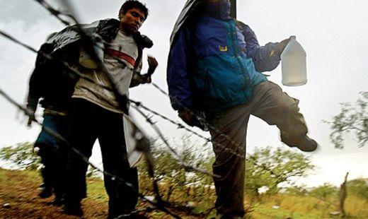 A imigranci wciąż idą… Kolejny milion okupuje Bałkany, czekając na przerzut w głąb Europy. Fot. Archiwum