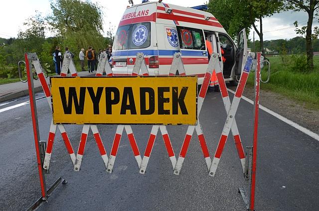 Styczeń 2016 r. na drogach Podkarpacia