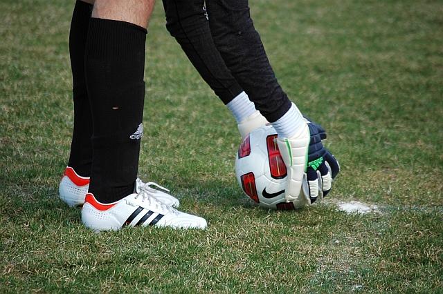 Bezbramkowy remis w Dukli w meczu XIX kolejki