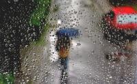 Intensywne opady deszczu w Jaśle i regionie