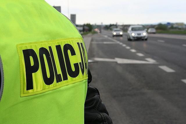 Dzisiaj policyjna akcja Prędkość