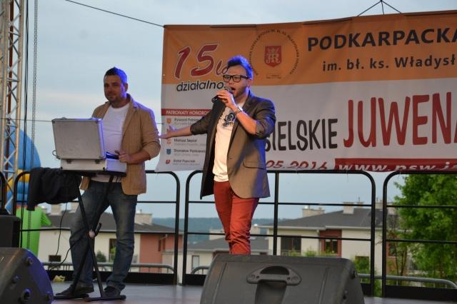 W Jaśle odbyły się regionalne Juwenalia