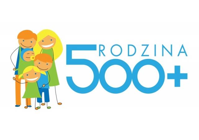 500+ w Jaśle - miesieczne podsumowanie