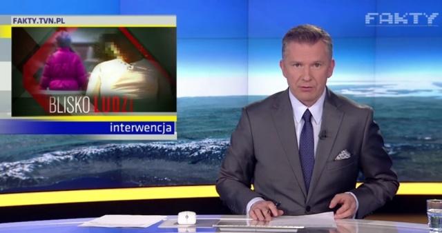 Sześciolatka mogła być molestowana, policja była bezczynna. Jest interwencja Ministerstwa Sprawiedliwości (http://www.tvn24.pl)