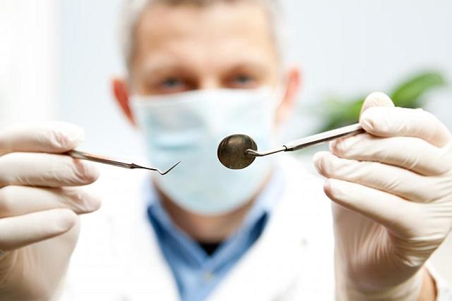 Nocna i świąteczna pomoc stomatologiczna w krośnieńskim szpitalu