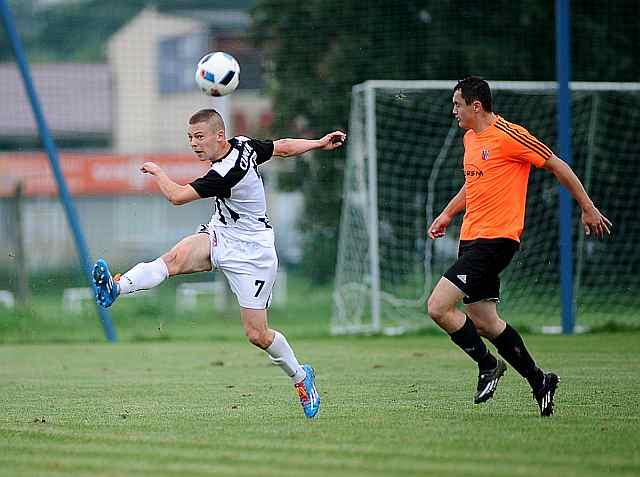 Zwycięstwo 1:0 z Piastem Tuczempy na inauguracje sezonu!