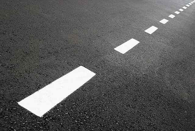 Informacja dotycząca utrudnień w ruchu na drodze relacji Osiek Jasielski - Mytarz