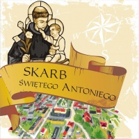 Skarb św. Antoniego - gra miejska