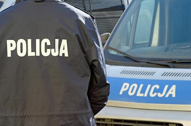Potrącenie 14-latki w Jaśle: sprawca oddalił się z miejsca zdarzenia. Trwają poszukiwania