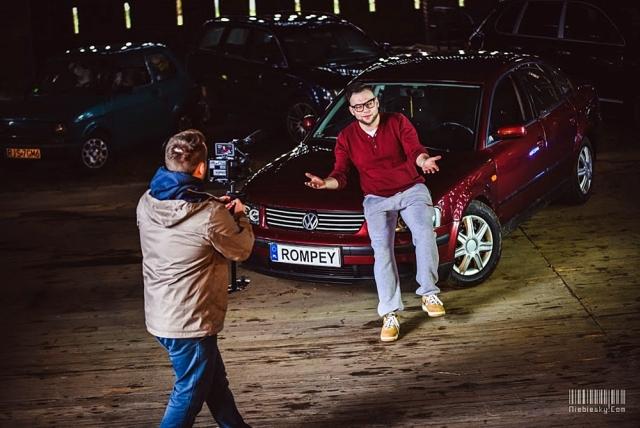 Passerati Rompeya walczy o miano hitu disco polo 2016 roku!