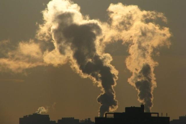Prognoza WIOŚ: możliwe przekroczenia normy dobowej pyłu PM10 w Jaśle