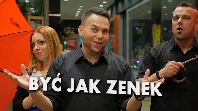 Rompey chce być jak Zenek!
