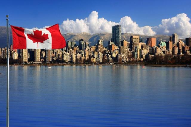 Kanada – dobre miejsce do pracy i zwiedzania