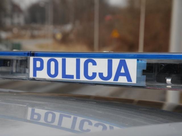 Foto: arch. KPP Jasło