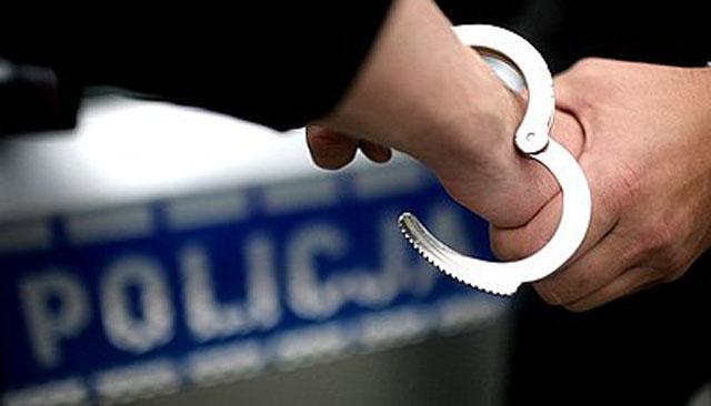 Policjanci zatrzymali sprawców rozboju
