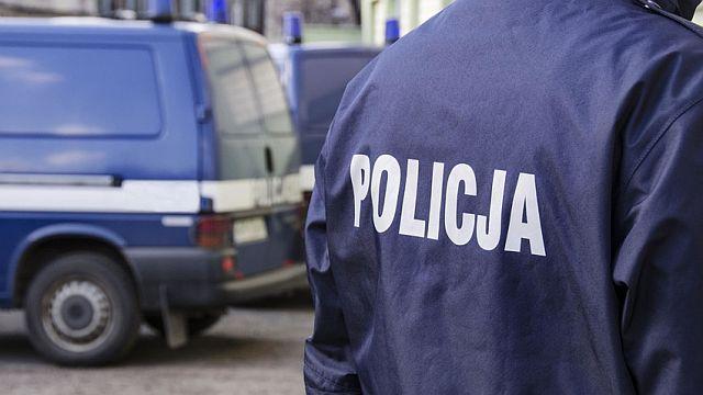 55-letnia Rumunka – oszustka – trafiła do aresztu