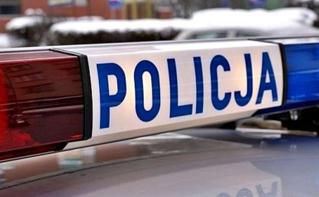 15-latek okradł szalety miejskie w Jaśle