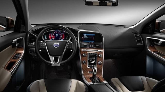 Volvo XC60: nowa generacja
