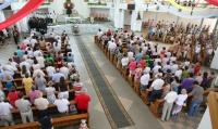 Podkarpacie to bastion Kościoła katolickiego