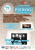 """IX Festiwal Smaków Regionalnych """"Pierogi"""" już wkrótce"""