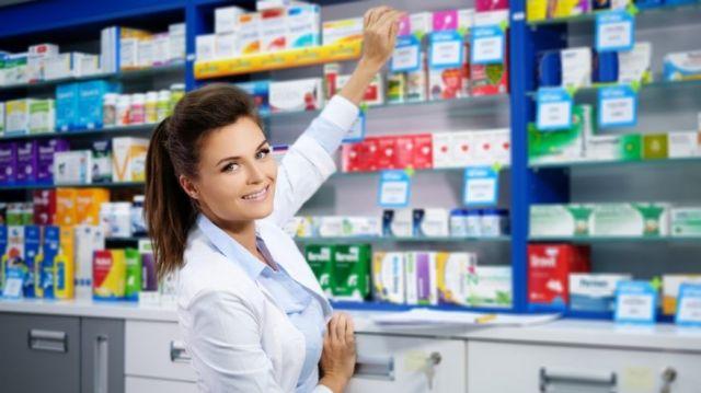 Aptekarz nie może odmówić sprzedaży leku