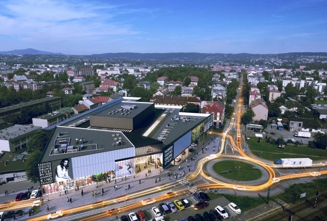 PropertyNews: W Jaśle nie powstanie nowa galeria. Zobacz dlaczego!