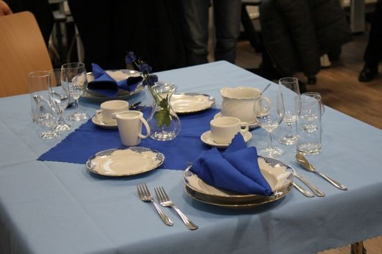 Warsztaty zdrowego żywienia i savoir-vivre w bibliotece