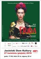 """""""Frida Kahlo - życie, sztuka, rewolucja"""" - zapowiedź"""