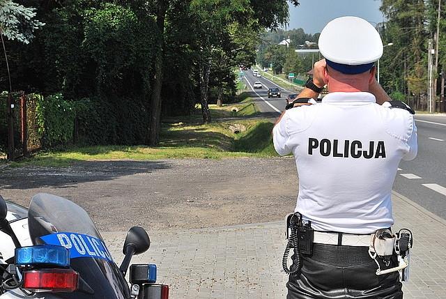 Policjanci podsumowali Majówkę!