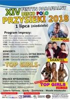 W najbliższą niedzielę Festyn Parafialny w Przysiekach
