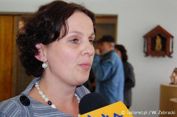 Magdalena Stochla