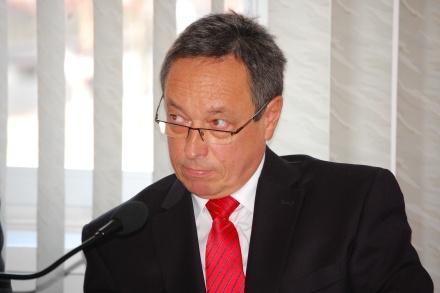 Marek Barański