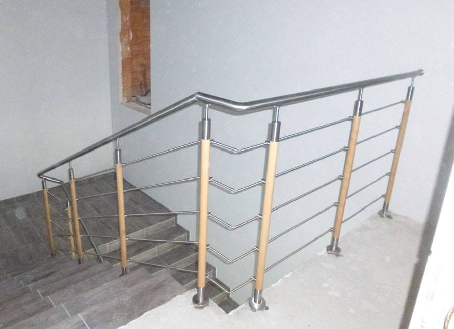 Elementy do balustrad