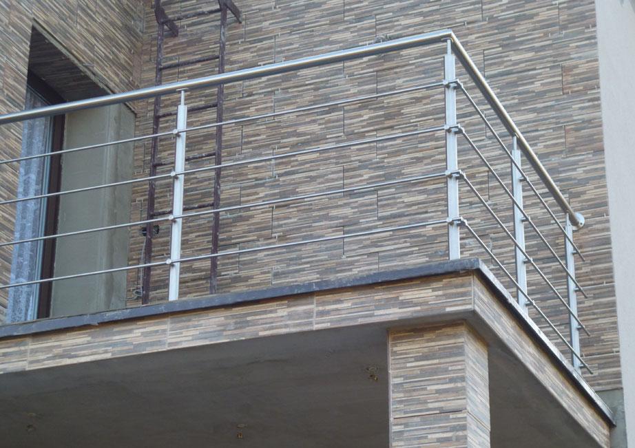 Elementy balustrad
